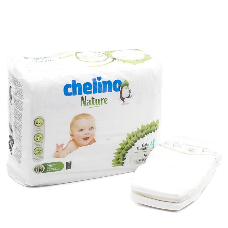 Pañales para bebes e infantiles
