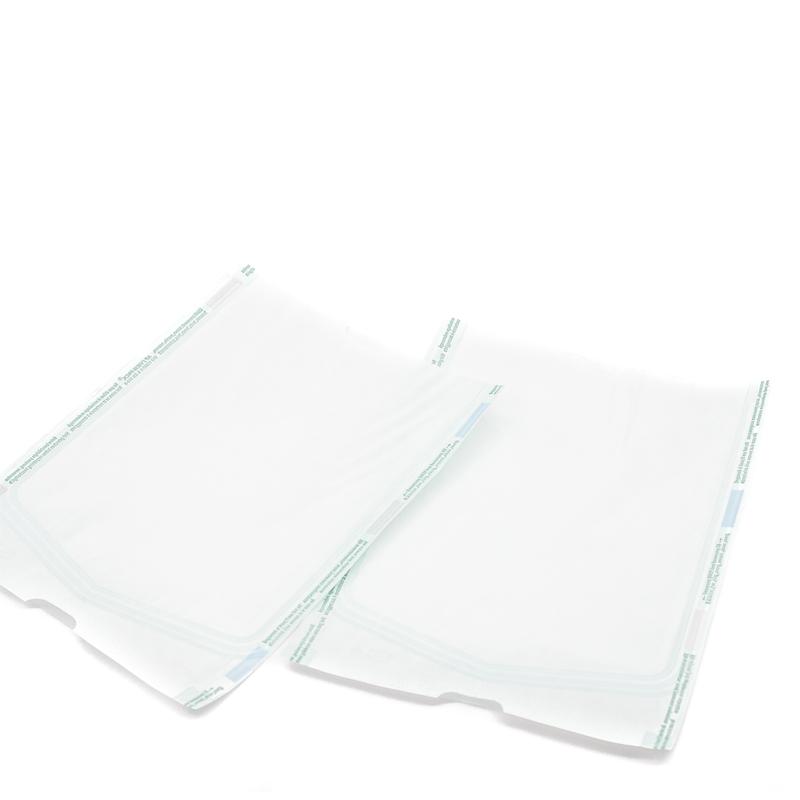 Sobres Mixtos de papel-plastico para Esterilizacion